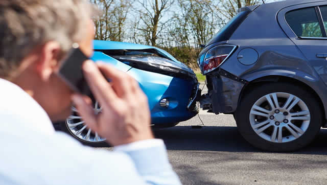 Fisioterapia Accidentes Trafico, Baron Clinica Mostoles